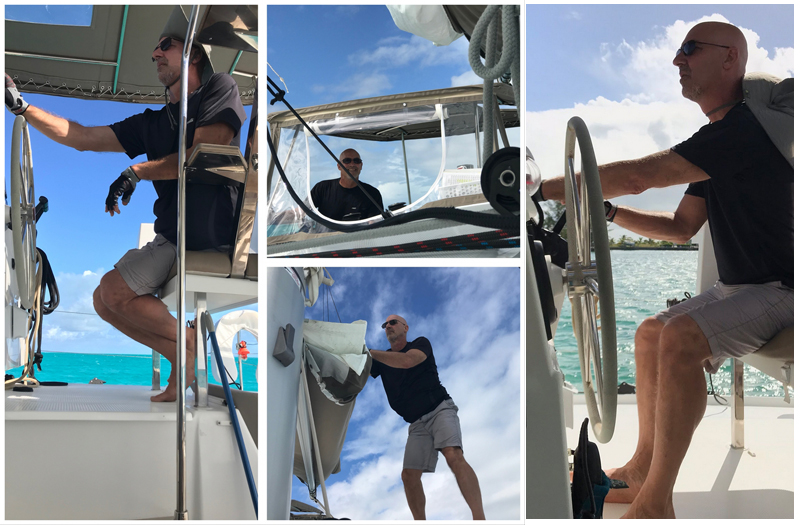How to Charter