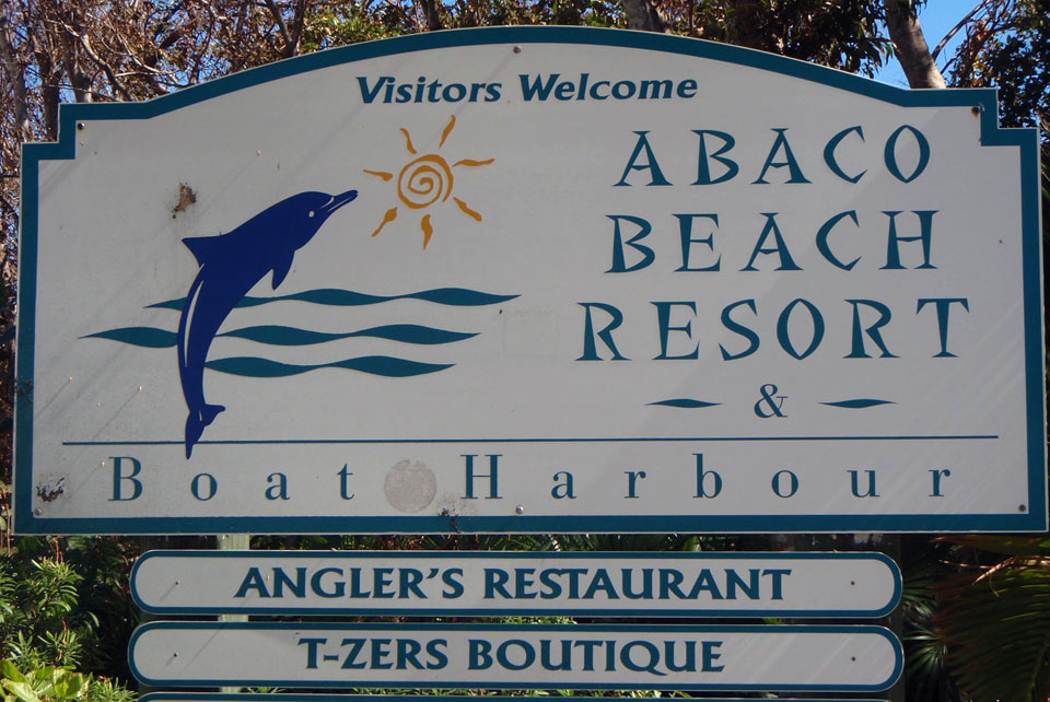 Abaco Resort